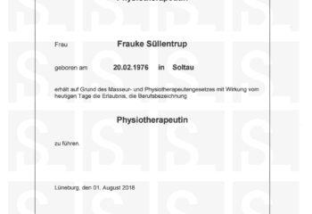 Physio_Urkunde